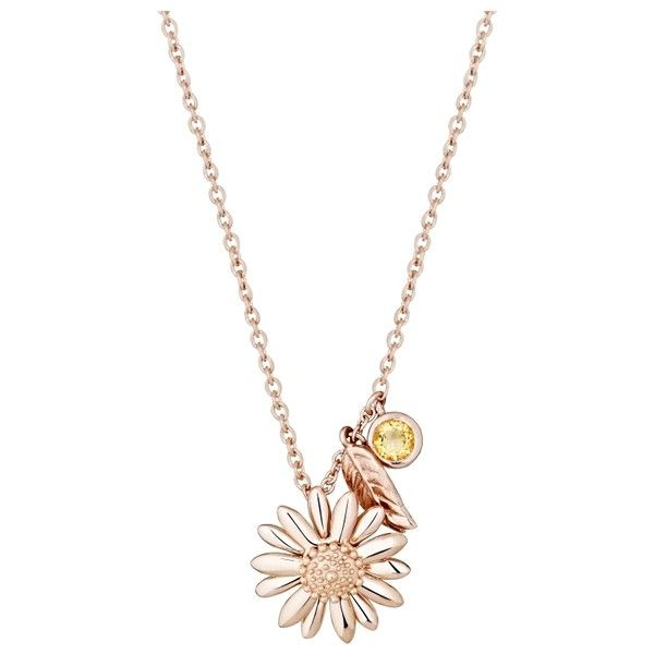 Designer Jewellery   Gold, Rose Gold & Silver Fashion Jewellery Online... (220 AUD) ❤ liked on Polyvore featuring jewelry, necklaces, accessories, red gold jewelry, silver jewellery, silver necklace, gold jewelry and red gold necklace