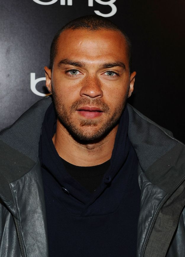 Why Jesse Williams Is Actually The Most Perfect Man Alive
