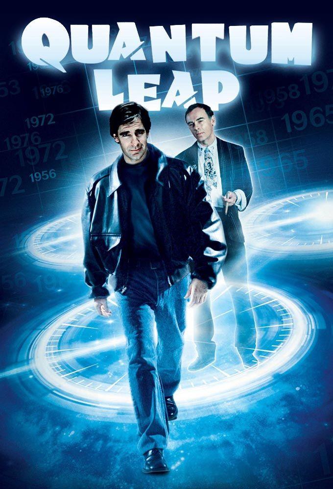 Quantum Leap (1989-1993) [Zurück in die Vergangenheit]