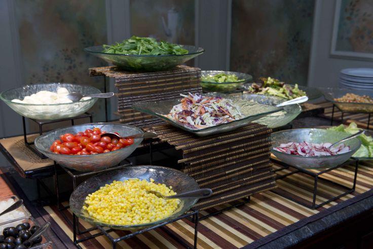 Nuestra Variedad de Buffet http://www.icbuenosaires.com.ar/Restaurantes.asp