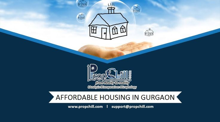 , affordable housing in Gurgaon development has expanded hugely throughout the most recent two years and local people and outsiders can now discover in almost low value range.