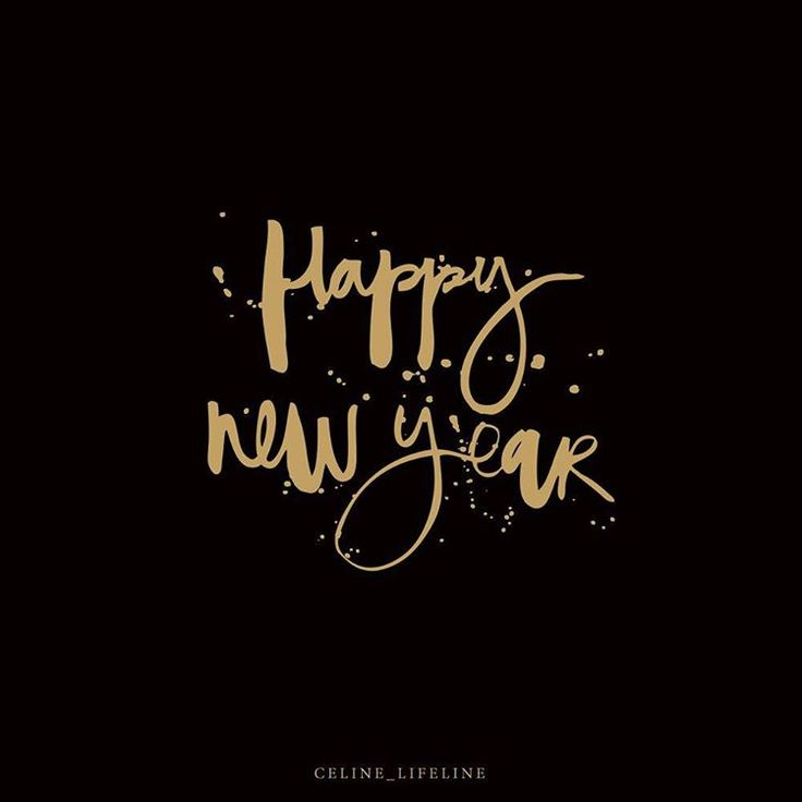 ☆•❁•✯•❃•♡❥☆ Happy NEW YEAR ✨🌟