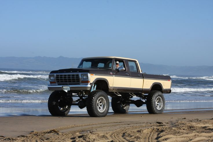 Old Ford Crew Cab Trucks | Stolen 1979 F-350 Crew Cab Whittier, CA - Ford Truck Enthusiasts ...