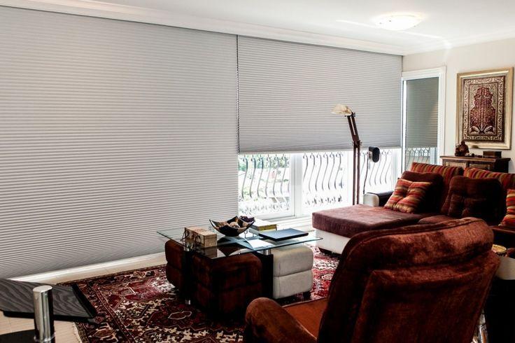 persiana celular para sala