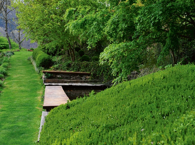 Les 25 meilleures id es de la cat gorie jardin espagnol for Jardin en espagnol