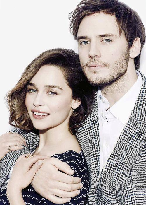 Emilia Clarke Resource : Photo                                                                                                                                                      Más