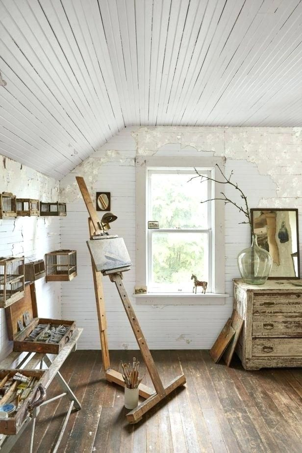Image Result For Small Art Studio Ideas