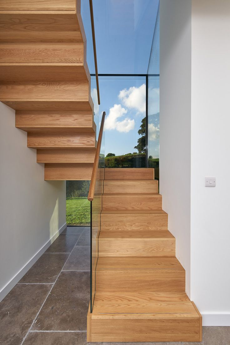 Best 14 Best Modern Staircases Images On Pinterest Modern 400 x 300
