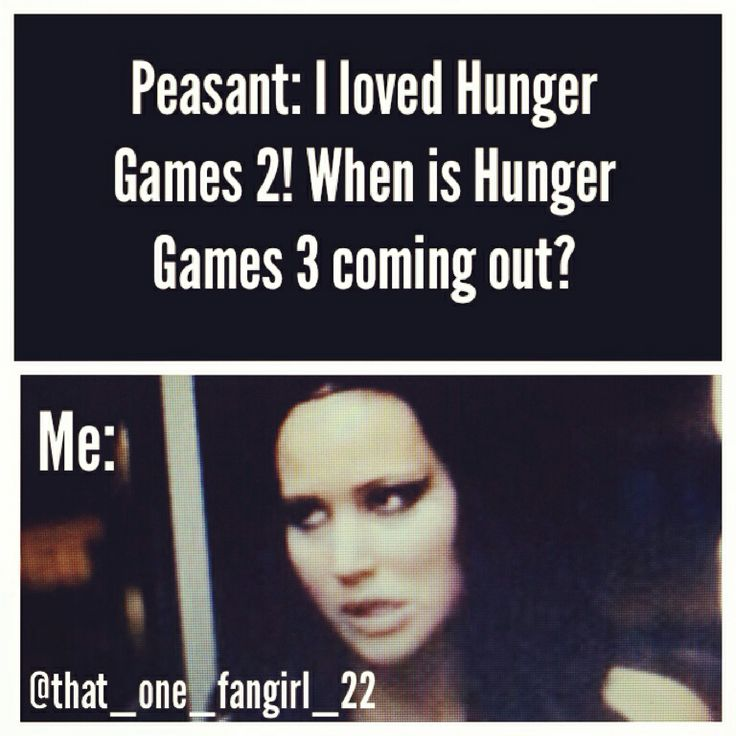 The real hunger games part 1 2