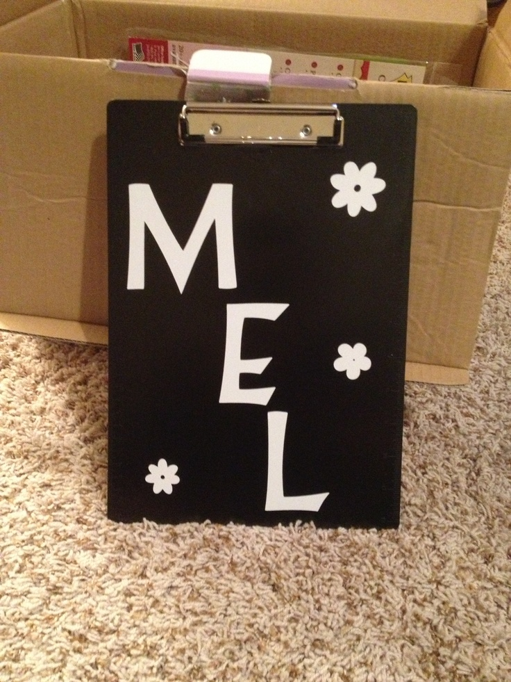 1000 images about cricut silhouette clipboards on for Cricut crafts to sell