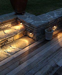 Iluminacion jardines