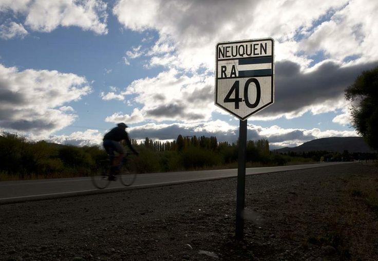 #Neuquén #DesafíoRuta40 #Ruta40 #RN40 #Argentina #Viajes. Más en www.facebook.com/viajaportupais