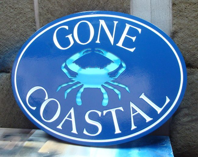Going Coastal                                                                                                                                                                                 More