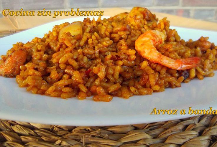 Este es uno de los arroces más sencillos, con menos ingredientes y más sabrosos del recetario alicantino.  Una picada de ñora, ajos y...