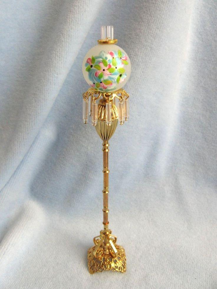 Best 25+ Victorian floor lamps ideas on Pinterest ...