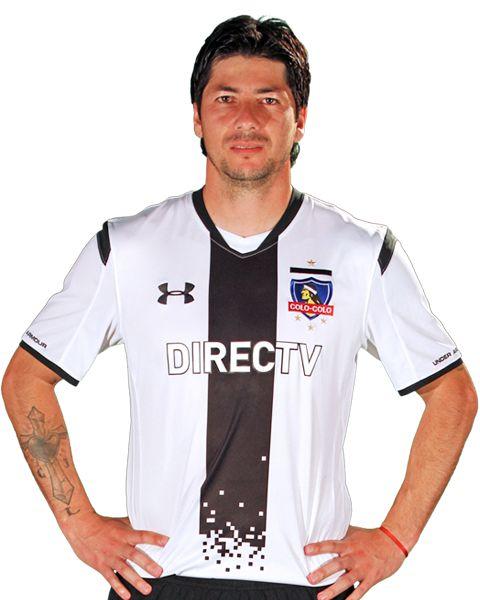 Jaime Valdes Z.