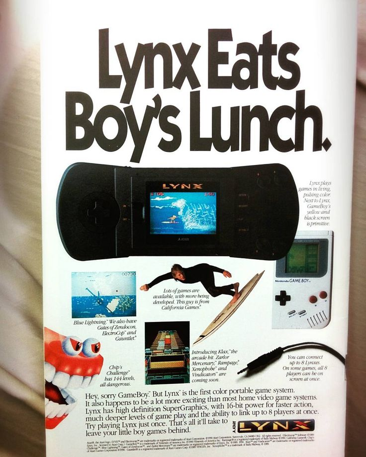 You'd like this one by prune_tracy #atarilynx #microhobbit (o) http://ift.tt/2drjkm0. You forget how ruthlessly other companies would go after #Nintendo back in the day!  #nes #snes #atari #lynx  #gameboy #ad #advertising #retro #retrogaming #gaming #game #videogame #comic #comicbook