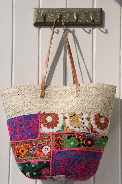 ❀BOHEMIAN SUMMER❀ Summer accessory ~ Ibiza style