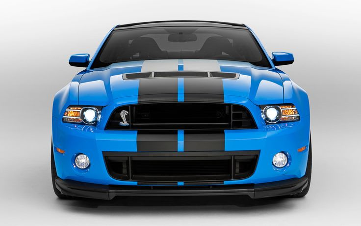 Ford Mustang photos | 2014 Ford Mustang Shelby GT500 Super Snake