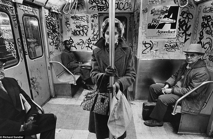 Nowy Jork 80