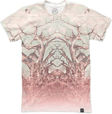 Candy Tree by Brian Rolfe Art - Men's T-Shirts - $49.00