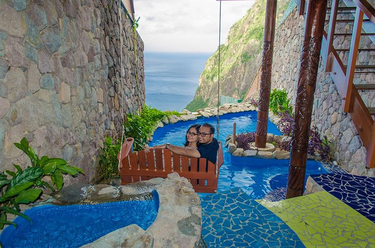 Should I plan a budget or luxury accommodation in St. Lucia? Should I stay on the beach or hills? All-inclusive or not? Laid back or party? Vibrant of quiet???