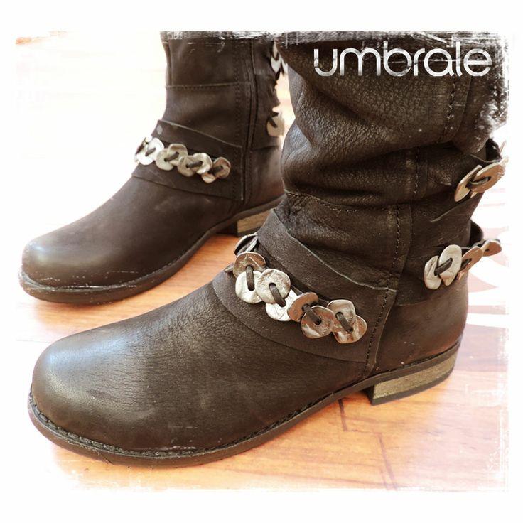 botas nueva colección inv 2014