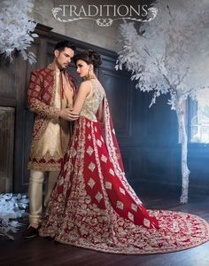 Wedding Sherwani 17