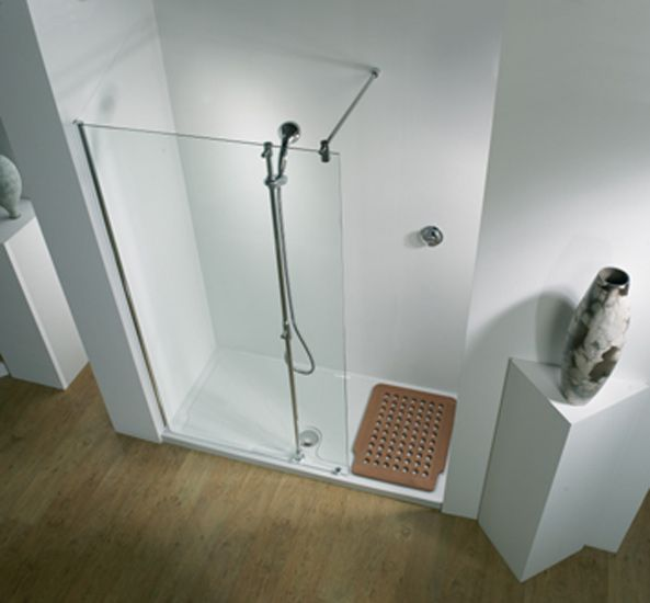 Wet Room Screens For Wheelchair Accessible