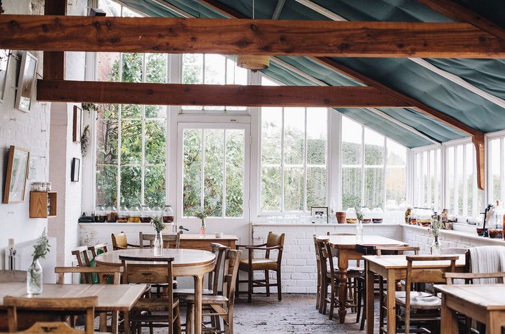 The Ethicurean | Wrington, Bristol