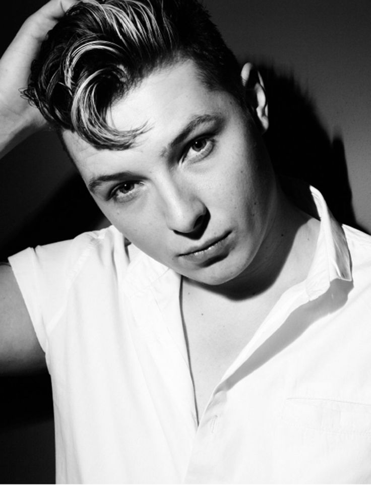 Exclusive: John Newman | Music | HUNGER TV