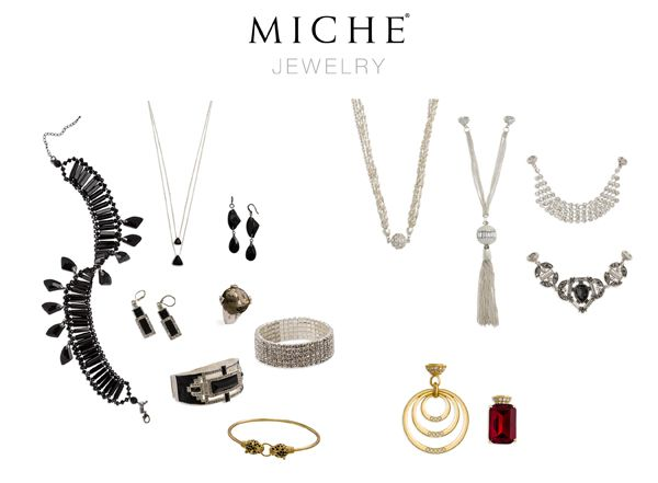 50 best Miche Jewelry Collection images on Pinterest Jewelry