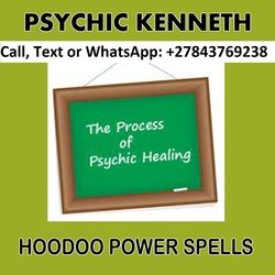 Psychics in Johannesburg West, WhatsApp: 0843769238 - Other, Services - Sandton…