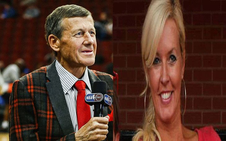 Reporter Craig Sager and Stacy Sager's married Life. Know about their Children.