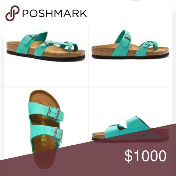 WANT any Birkenstock 39R in this color Hi looking to buy Birkenstocks in this color can be Arizona , Florida, Orlando or mayari. Need 39 R Birkenstock Shoes Sandals