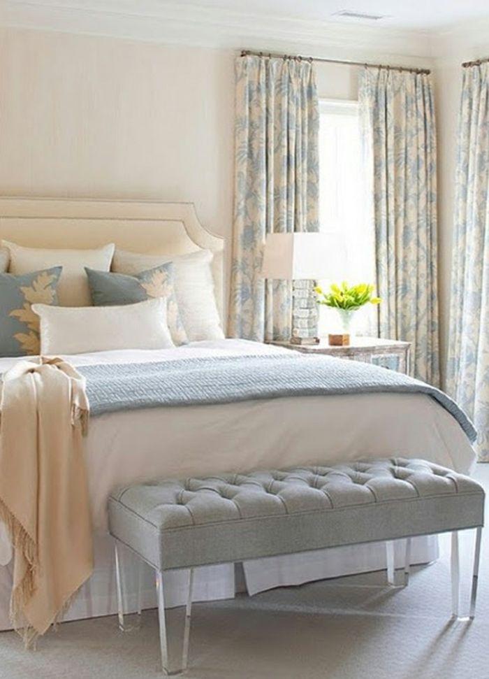 Schlafzimmergestaltung im Einklang mit den modernsten ...
