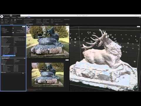 Showcase - CapturingReality.com