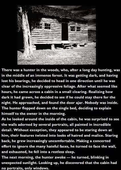 79 Best Images About Horror Stories On Pinterest