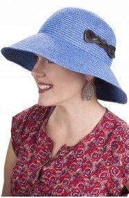 Packable Пейтон ВС Hat |  Летние шляпы для женщин