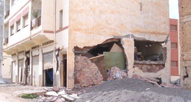 Un séisme d'une magnitude 5,0 sur l'échelle de Richter dans la wilaya de Médéa (au sud-ouest d'Alger) a été ressenti dimanche 10 avril.Un séisme d'une magnitude 5,0 sur l'échelle de Richter dans la wilaya de Médéa (au sud-ouest d'Alger) a été ressenti dimanche 10 avril 2016