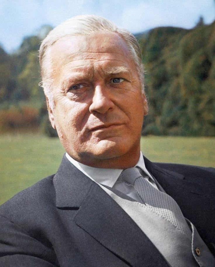 Curd Jürgens 1915-1982