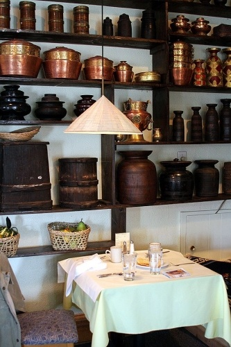 Sherpa House Restaurant Golden Co