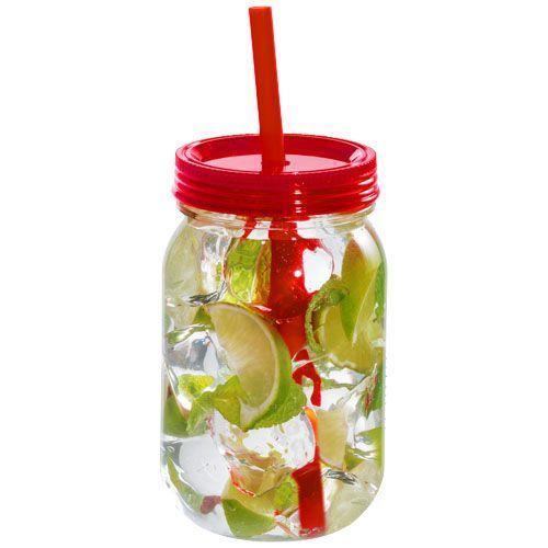 Binx drinkbeker - Waterfles bedrukken | DéBlé Relatiegeschenken