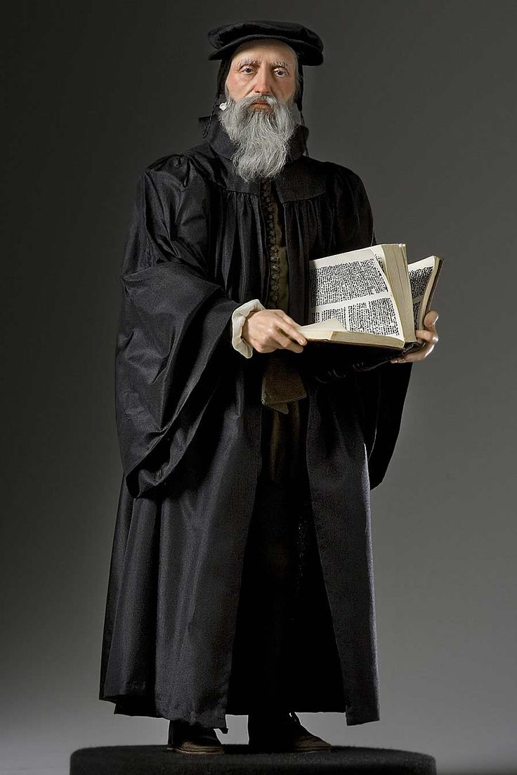 the life and theological viewpoints of john calvin The theology of john calvin part one: the christian's conflict with the world churchman 105/2 1991 adrian hallett 1 the origins, order and purpose of the world and the consequences of the fall.
