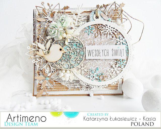 Blog sklepu Artimeno: Święta, święta ....