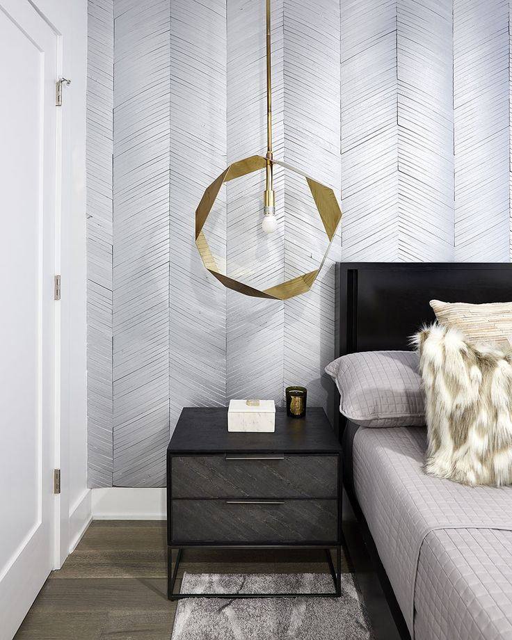 Cool lamp | Elle decor, Floating nightstand, Cool lamps