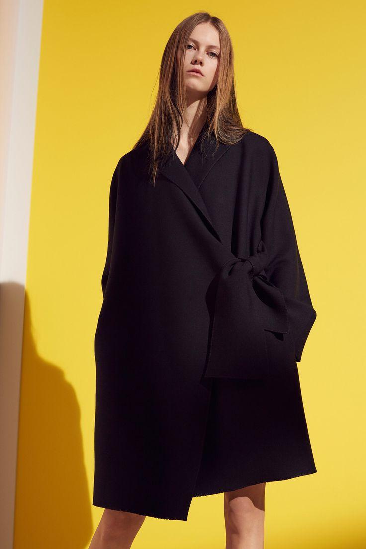 Victoria, Victoria Beckham, Look #8 Pre-Fall 2016 - Bxy Frey