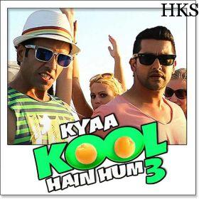 Name of Song - House Party Album/Movie Name - Kya Kool Hain Hum 3 Name Of Singer(s) - Sajid Khan, Shalmali Kholgade, Wajid Released in Year - 2016 Music Director of Movie - Sajid-Wajid Movie Cast - Tushar Kapoor, Aftab Shivdasani, Mandana Karimi, Krishna Abhishek visit us:-  http://hindikaraokesongs.com/house-party-kya-kool-hain-hum-3.html
