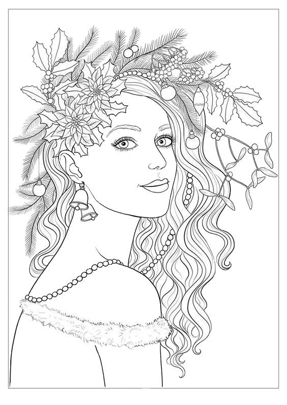 Omeletozeu Detailed Coloring Pages People Coloring Pages Meditative Coloring