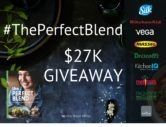 KitchenAid Pro Line Series Blender Vega Products and More Giveaway  Open to: United States Canada Ending on: 01/31/2017 Enter for a chance to win a KitchenAid Pro Line Series Blender with Dual-Wall Container Gift Pack of Vega products Driscolls Gift Card for berries Gift Pack of KitchenIQ tools Gift Pack of Navitas Naturals Superfoods Gift Pack of Massel bouillon products 100 Silk product coupons and []  Enter the KitchenAid Pro Line Series Blender Vega Products and More Giveaway on Giveaway…
